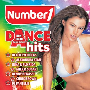 Number1 Dance Hits