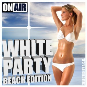 WHITE PARTY (BEACH EDITION)