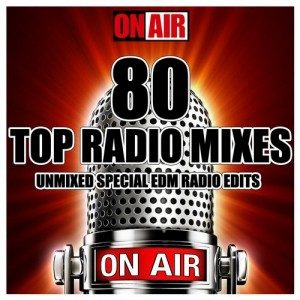 80 TOP RADIO MIXES