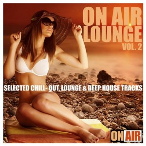 ON AIR LOUNGE  VOL. 2