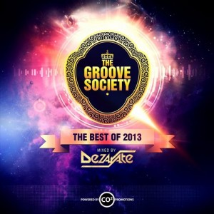 GROOVE SOCIETY – THE BEST OF 2013