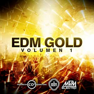 EDM GOLD, VOL. 1