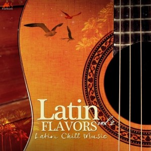 LATIN FLAVORS, VOL.2