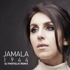 Jamala - 1944 (DJ Pantelis Official Remix)