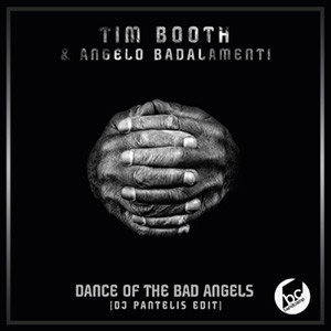Tim Booth & Angelo Badalamenti - Dance Of The Bad Angels (DJ Pantelis Edit)