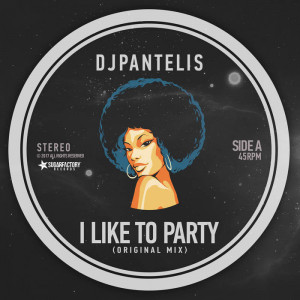 DJ Pantelis - I Like To Party