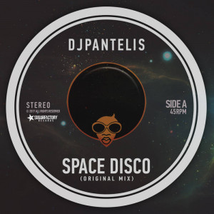 DJ Pantelis - Space Disco